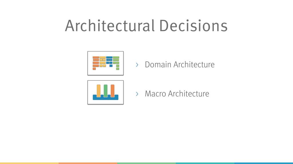 Architectural Decisions > Macro Architecture > ...