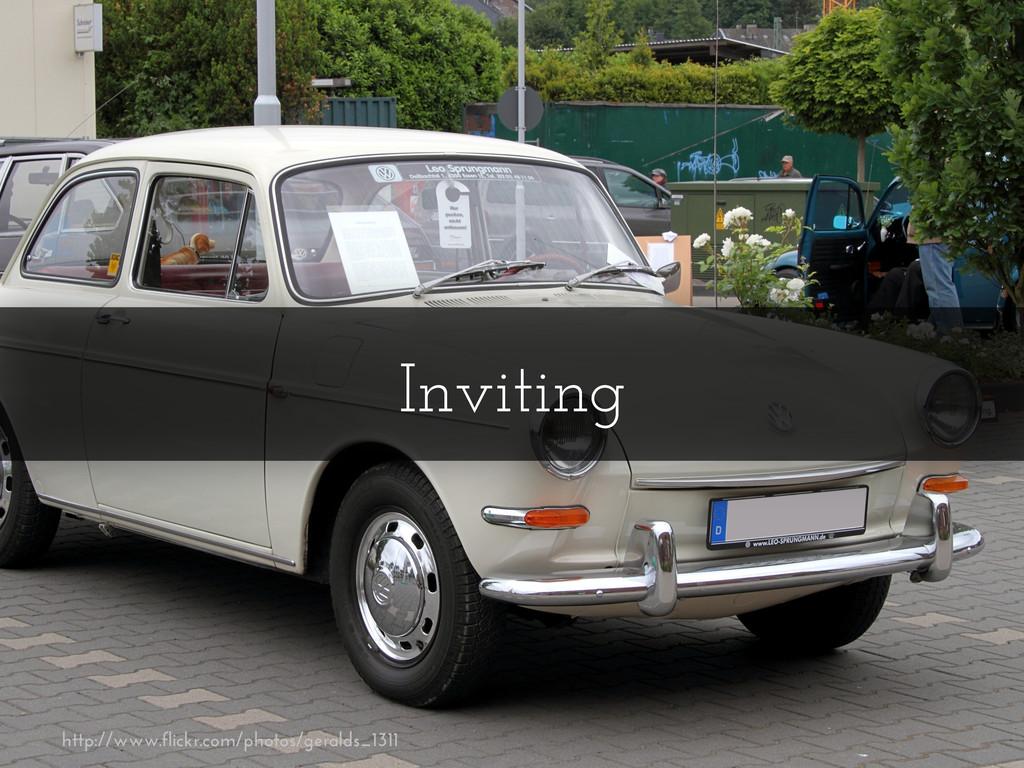 Inviting http://www.flickr.com/photos/geralds_1...