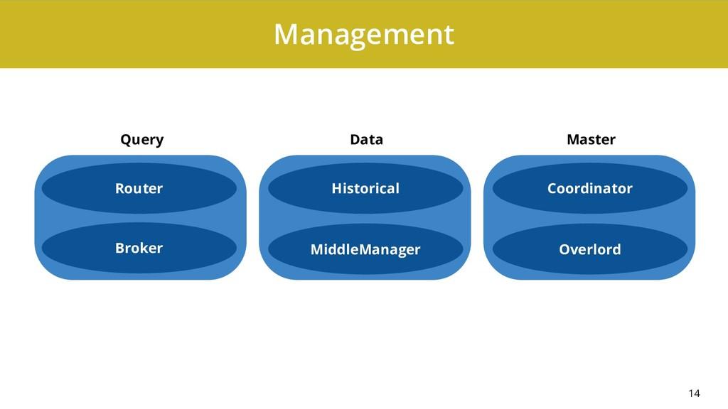 Master Data Management 14 Router Broker Histori...