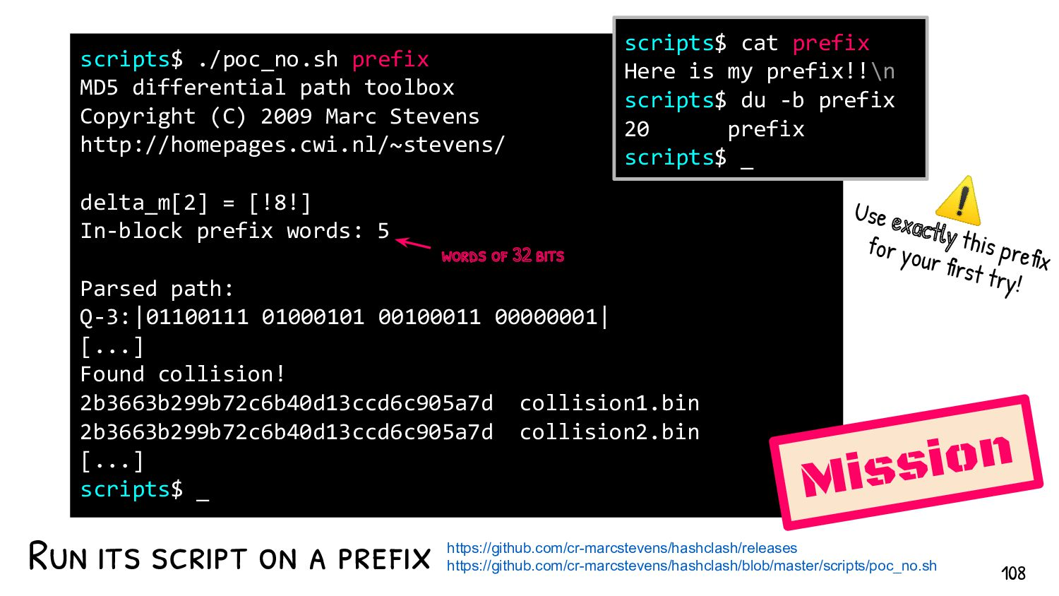 Sometimes, unicoll just... fails! Just re-run i...