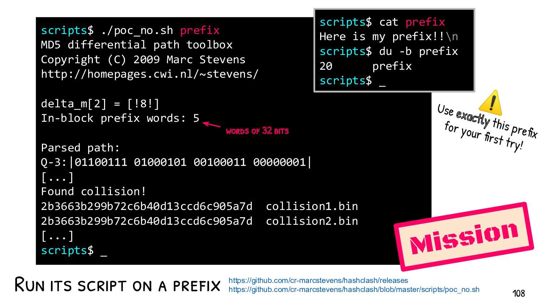 Sometimes, unicoll just... fails! Just re-run i...
