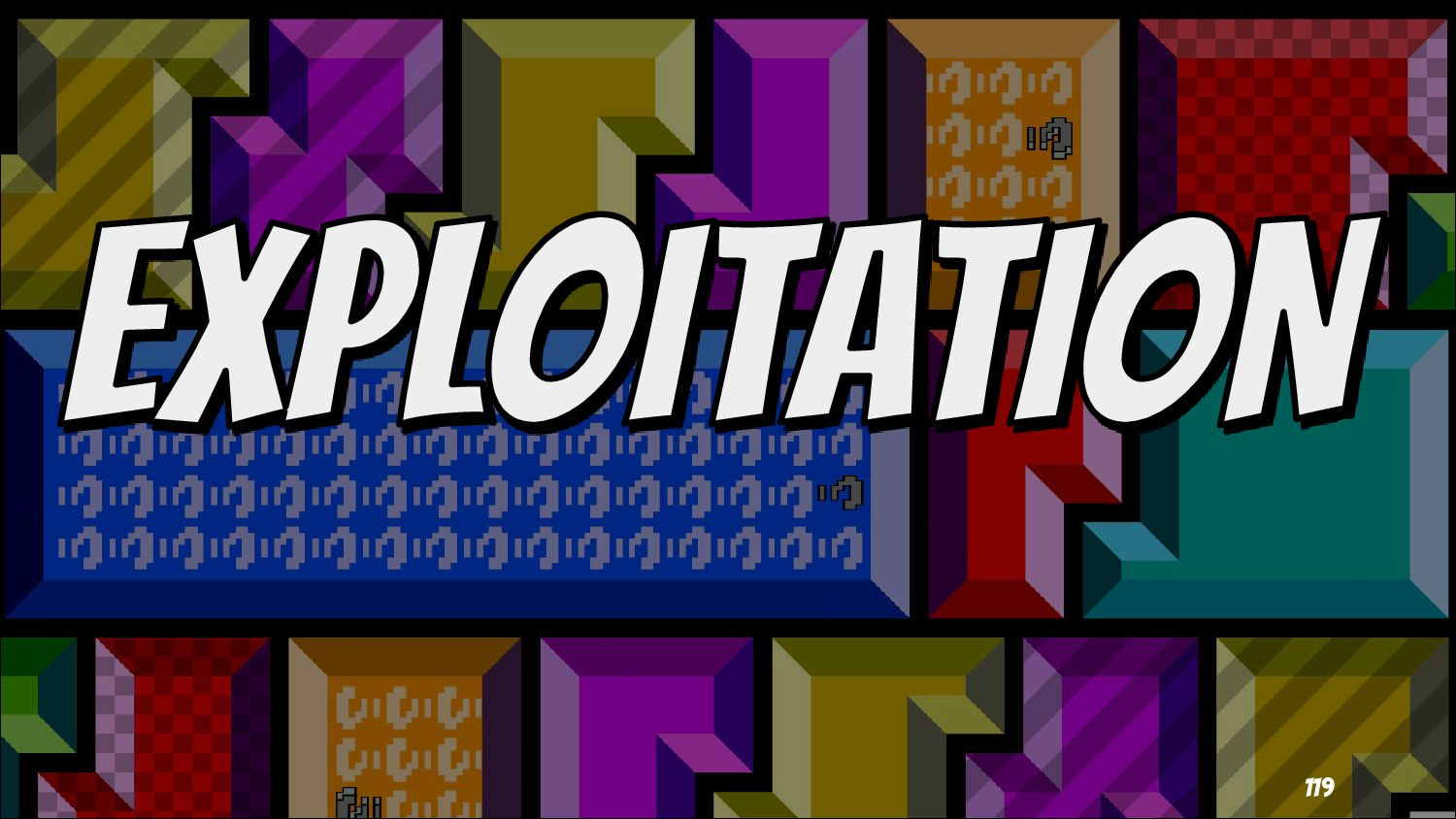Your first hash collision exploit 119