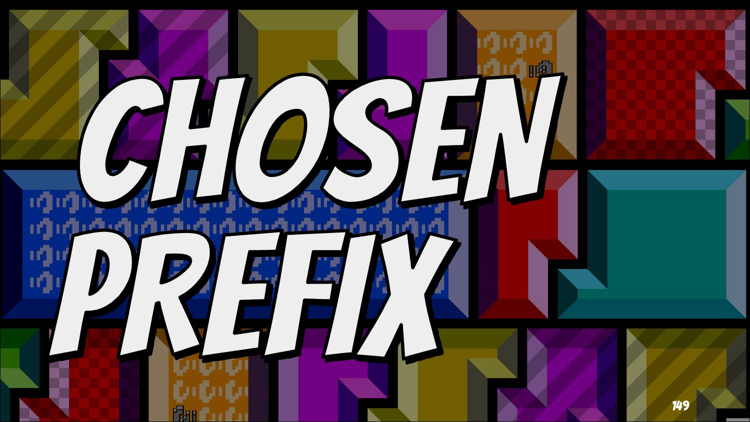 The two Identical prefix collisions against MD5 ...