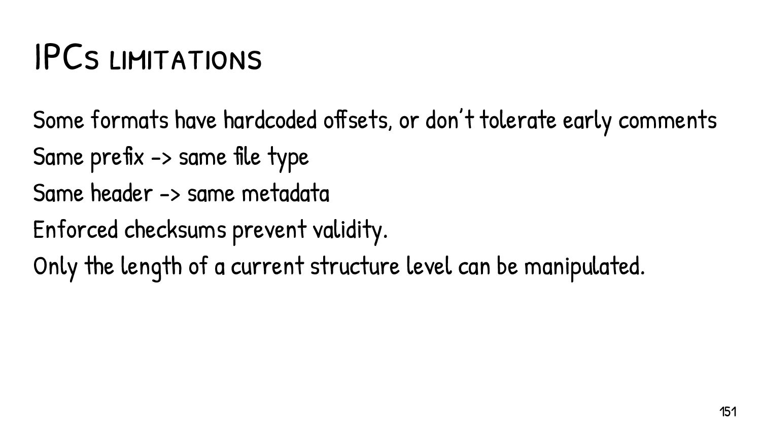 Chosen-Prefix Collisions The ultimate attack Has...