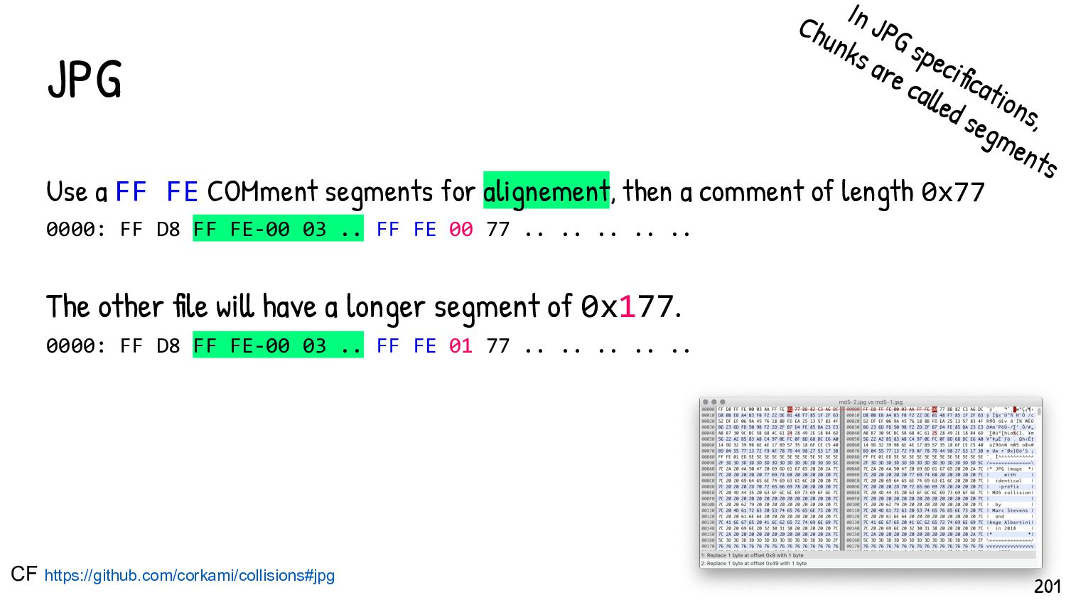 The Graphics Interchange Format - FastColl base...