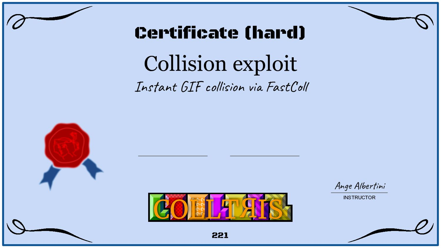 References 221
