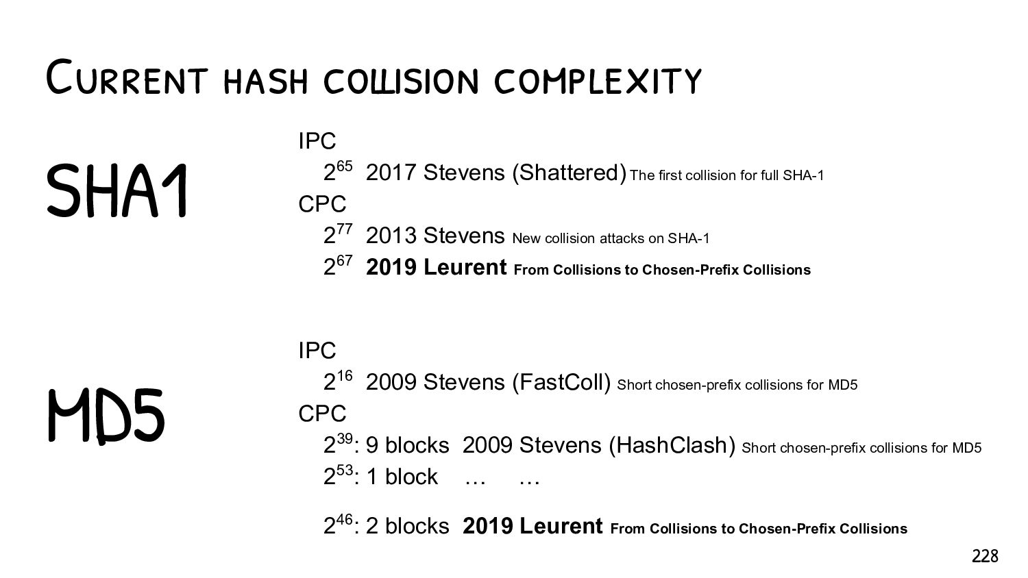Acknowledgments They made this workshop possibl...