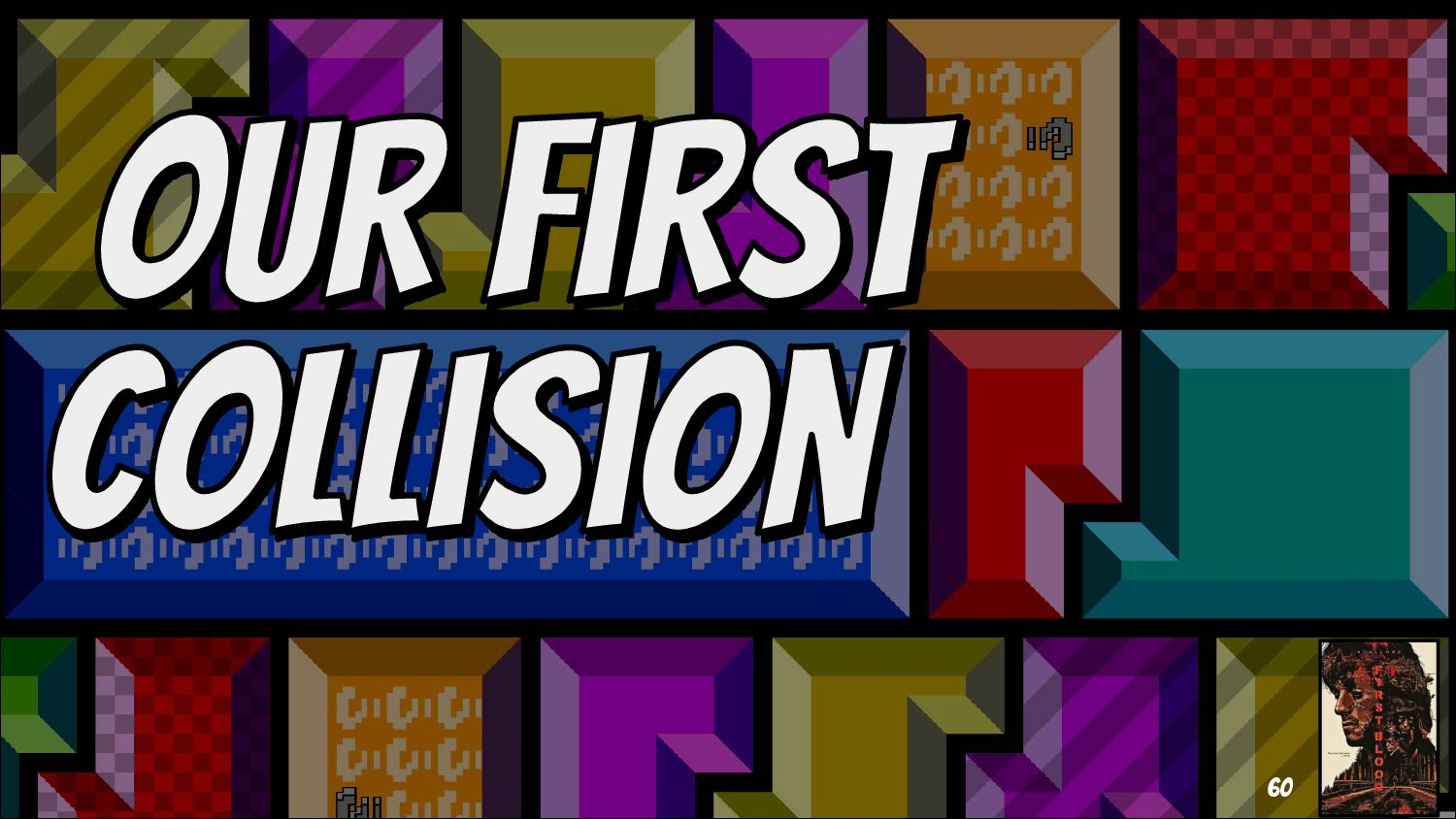 The first block in our game: An Identical Prefix ...
