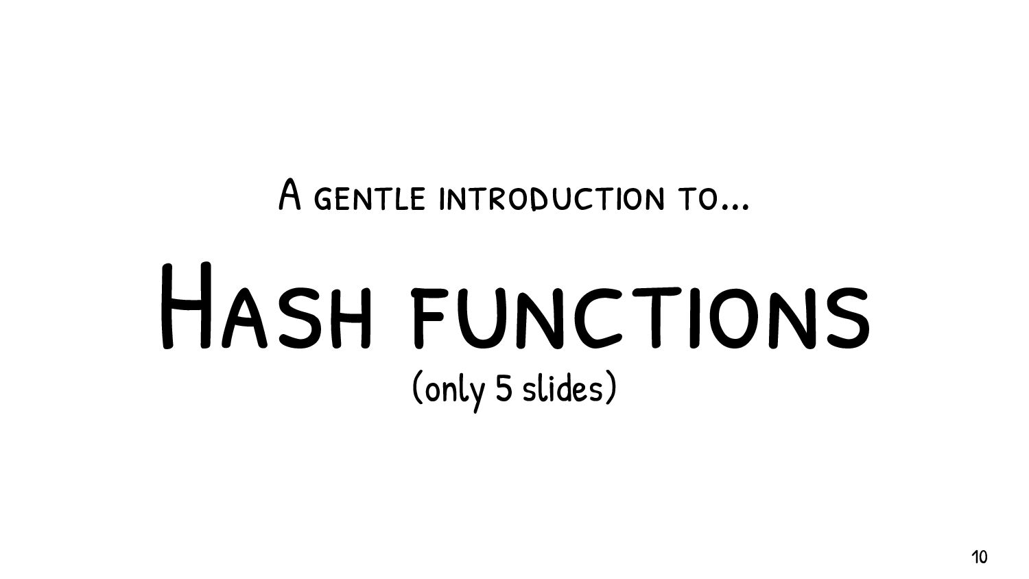 Returns from any content a big fixed-size value,...