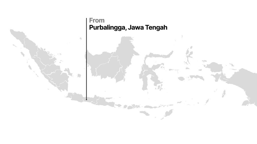 Purbalingga, Jawa Tengah