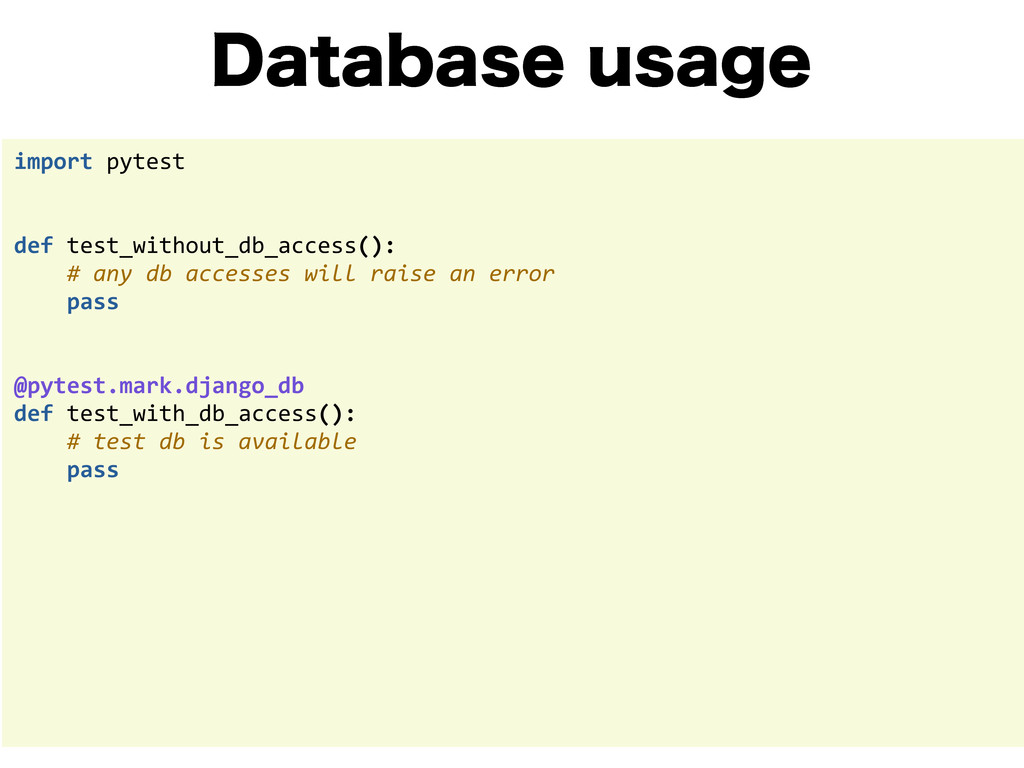 %BUBCBTFVTBHF import pytest def test_wit...