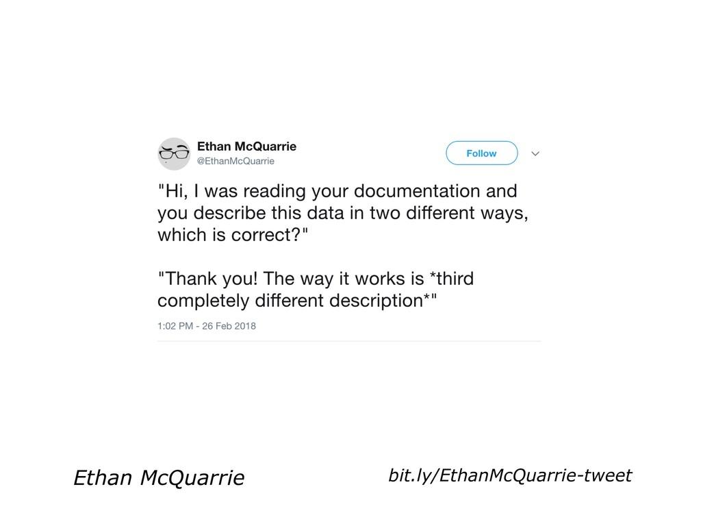 bit.ly/EthanMcQuarrie-tweet Ethan McQuarrie