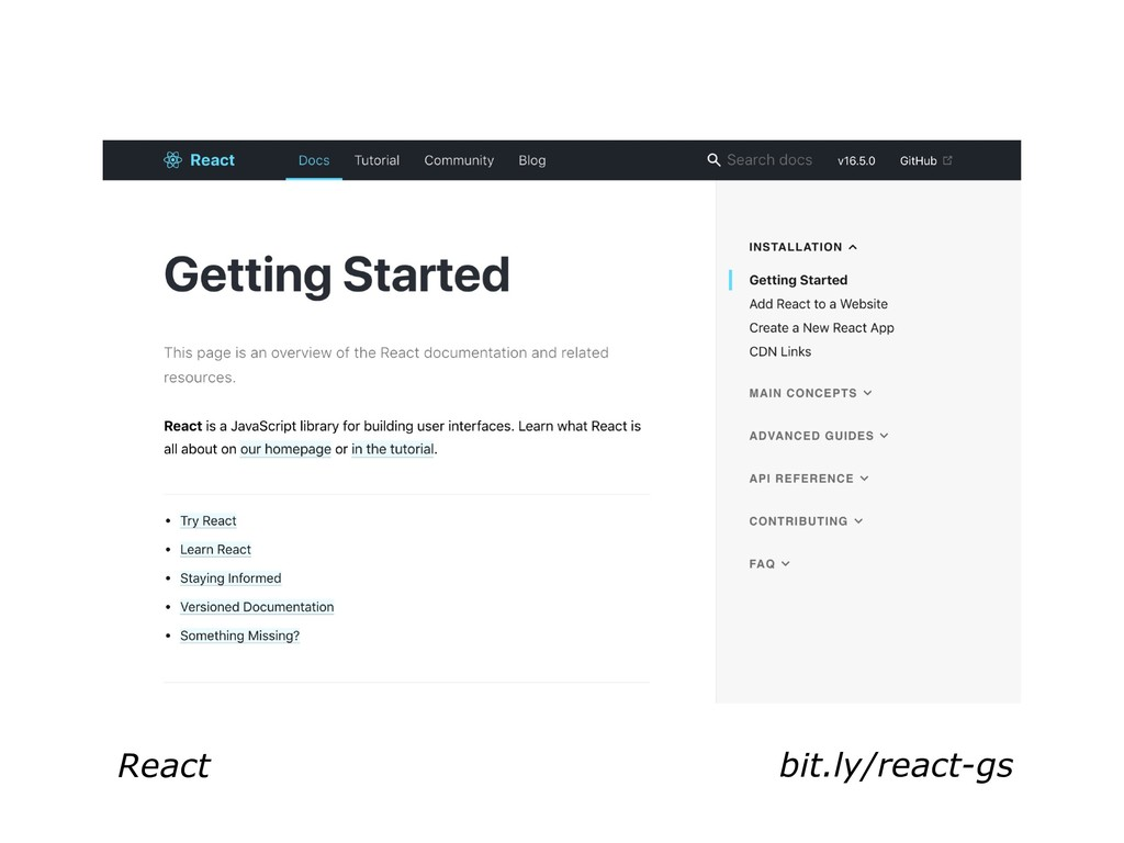 bit.ly/react-gs React