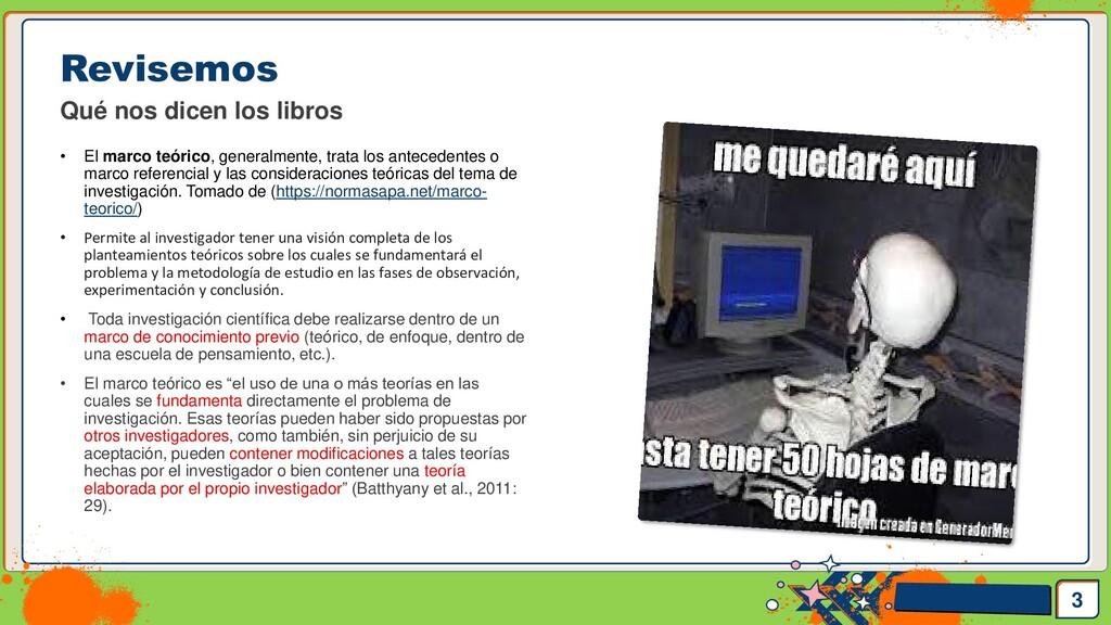 Pedro Armijo Revisemos Qué nos dicen los libros...