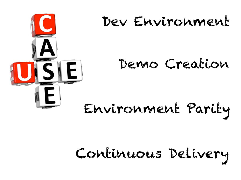 Continuous Delivery Demo Creation Environment P...