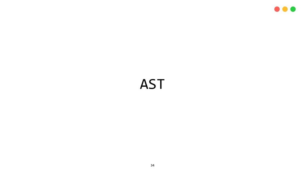 AST 34