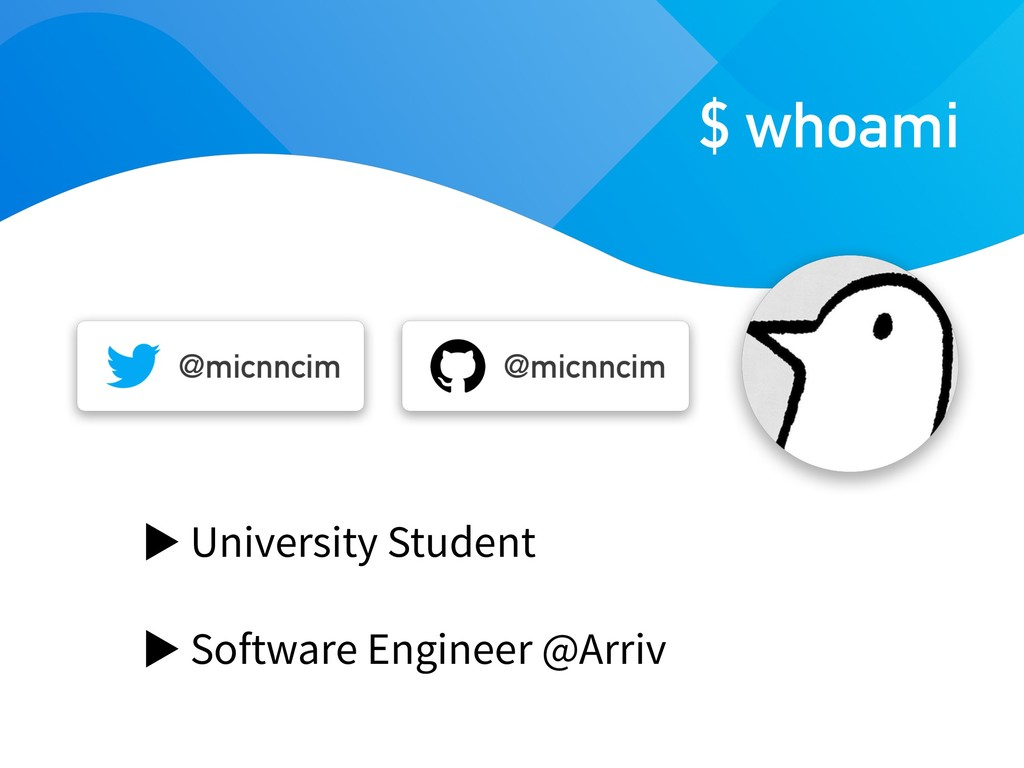 University Student Software Engineer @Arriv $ w...