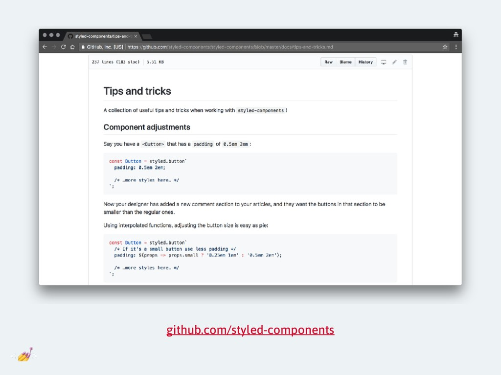 github.com/styled-components
