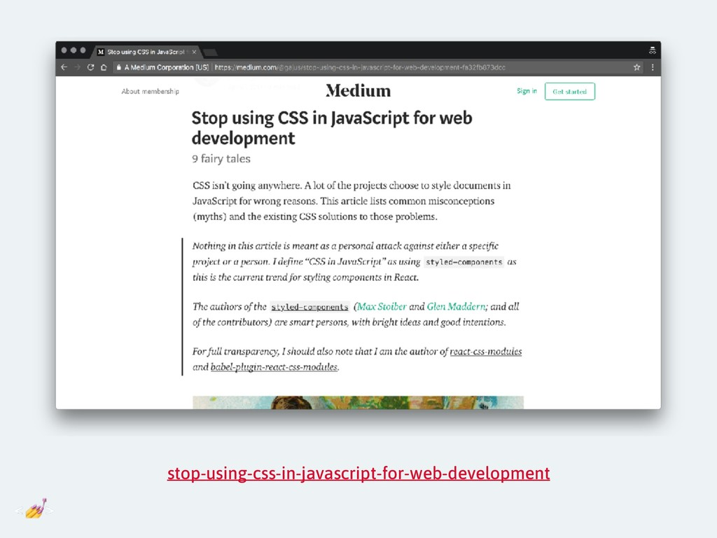 stop-using-css-in-javascript-for-web-development