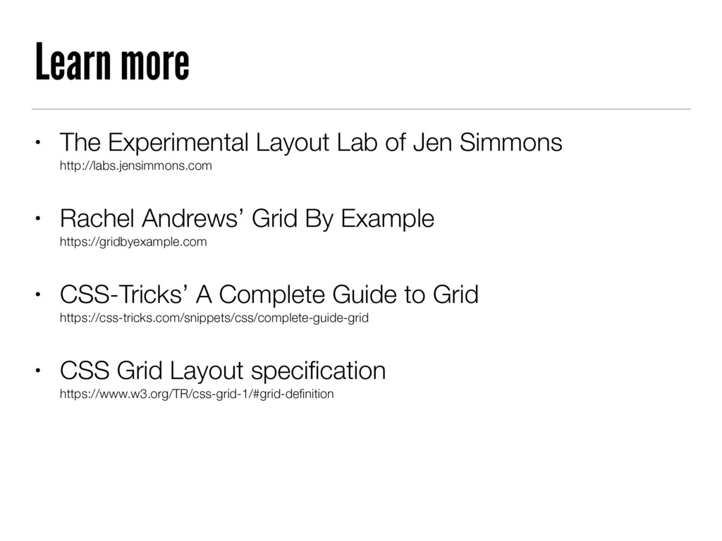 Learn more • The Experimental Layout Lab of Jen...