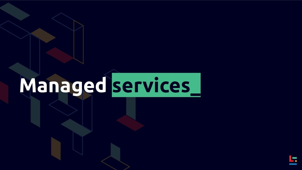 Managed services_