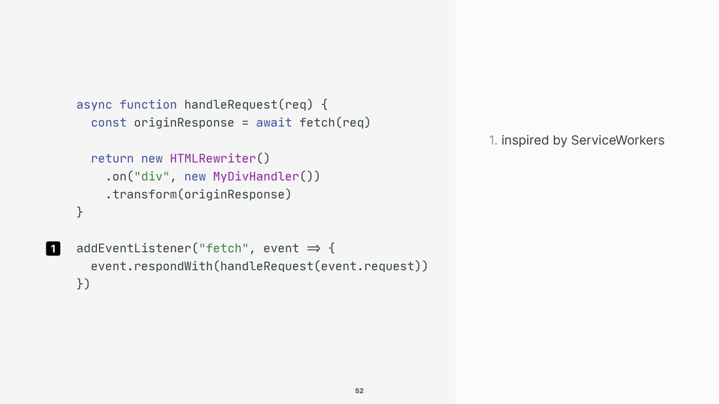 1. inspired by ServiceWorkers 1 52 async functi...