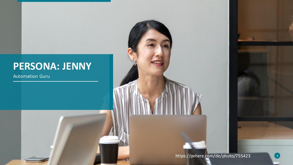 4 Automation Guru PERSONA: JENNY 4 https://pxhe...