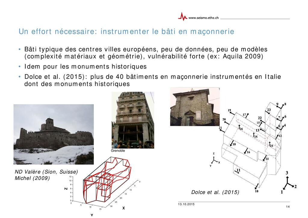 • Bâti typique des centres villes européens, pe...