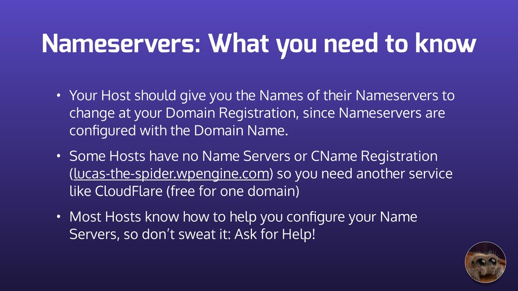Nameservers: What you need to know • Your Host ...
