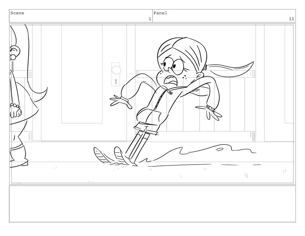 Scene 1 Panel 11