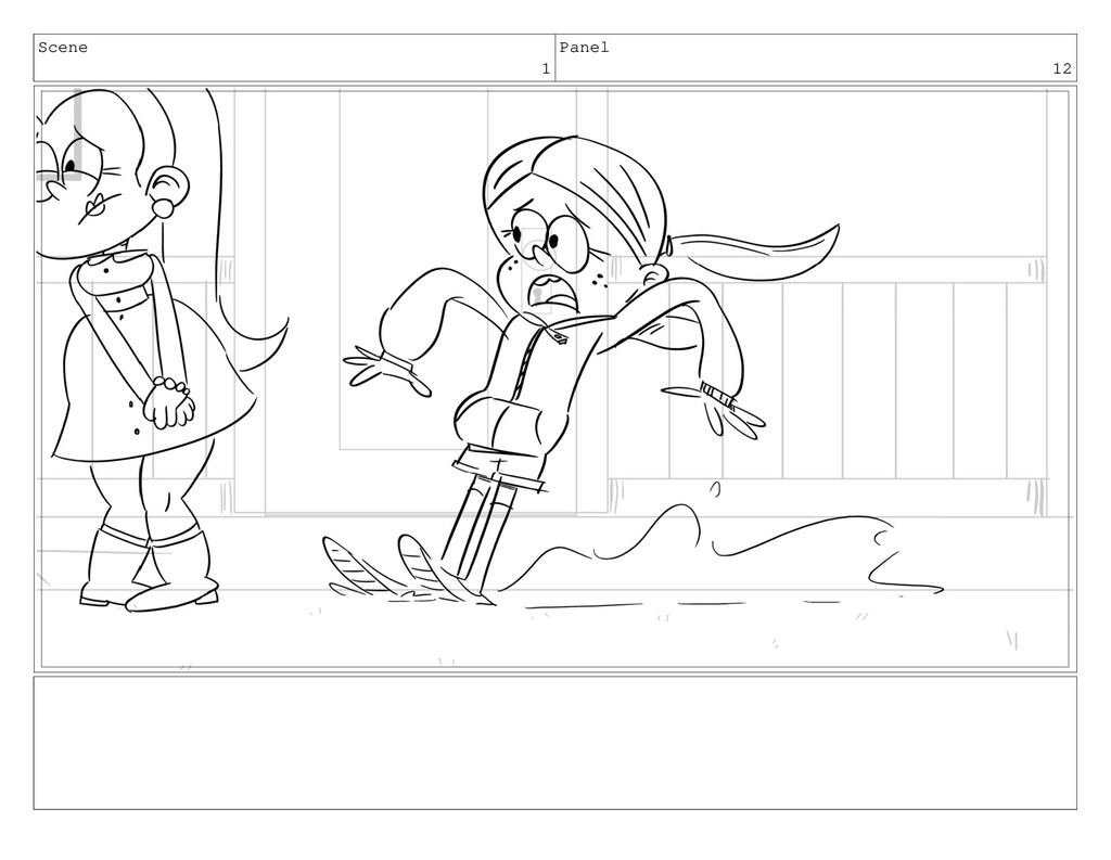 Scene 1 Panel 12