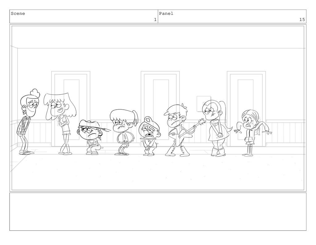 Scene 1 Panel 15