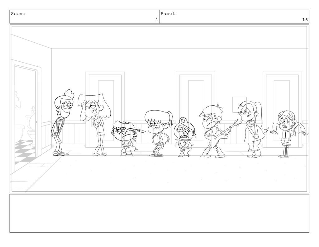 Scene 1 Panel 16