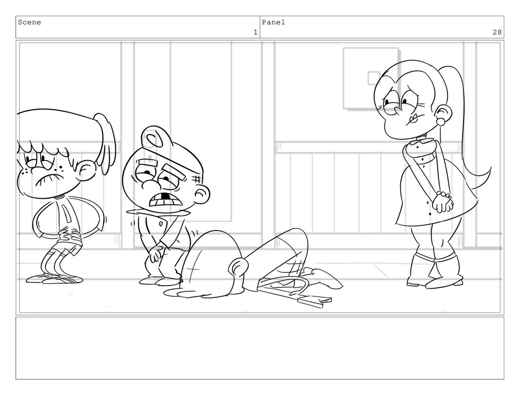 Scene 1 Panel 28