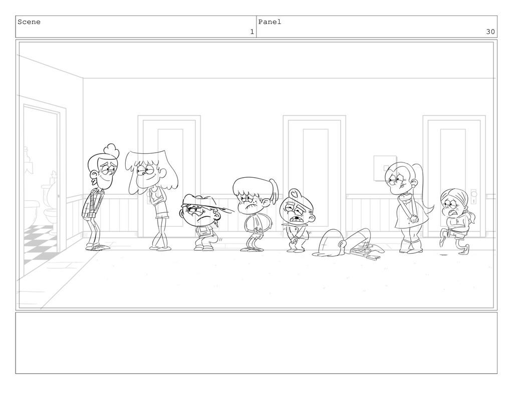 Scene 1 Panel 30