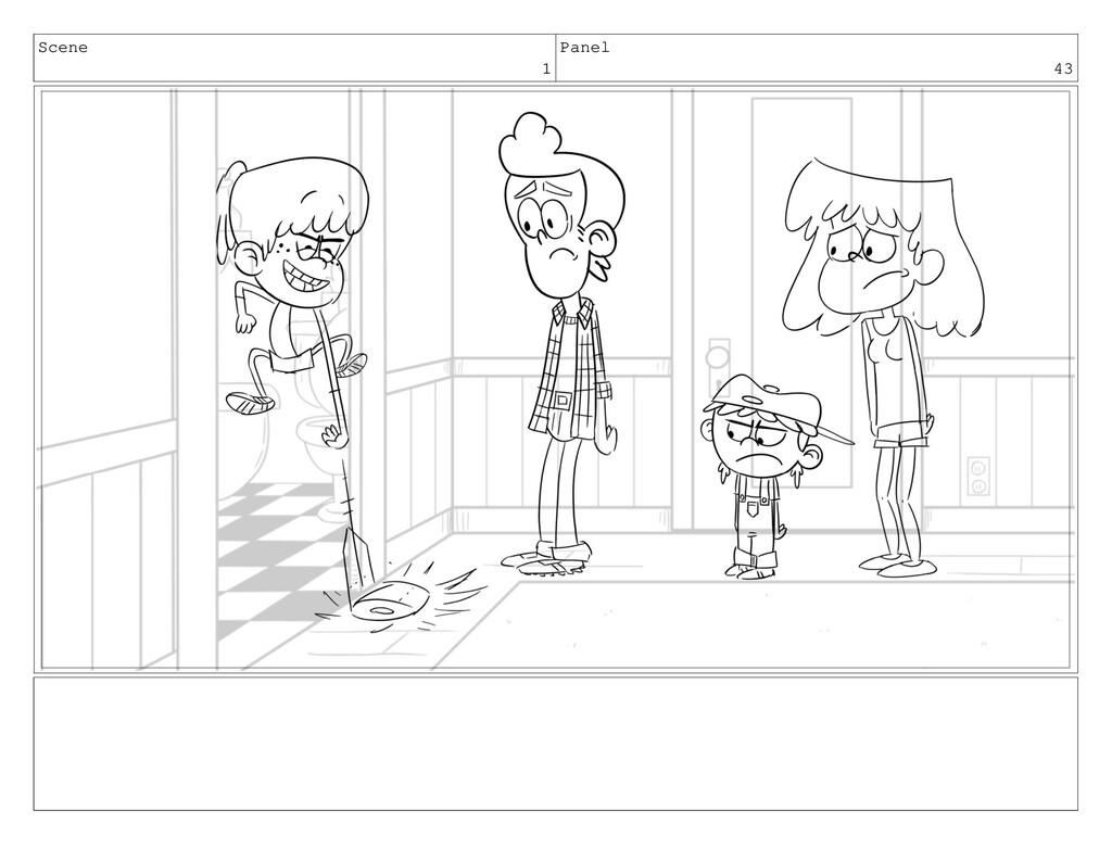 Scene 1 Panel 43