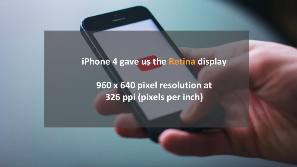 ©2016 AKAMAI   FASTER FORWARDTM iPhone 4 gave u...