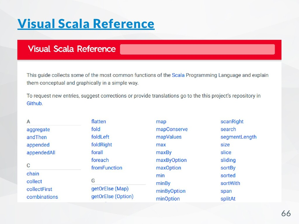 Visual Scala Reference 66