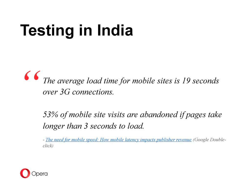 The average load time for mobile sites is 19 se...