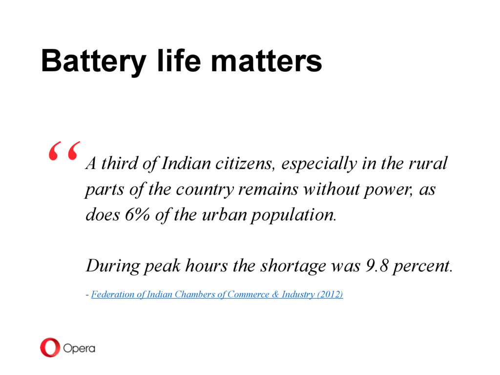 A third of Indian citizens, especially in the r...
