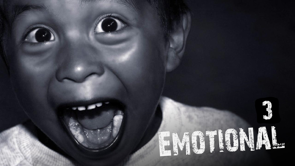 Emotional 3