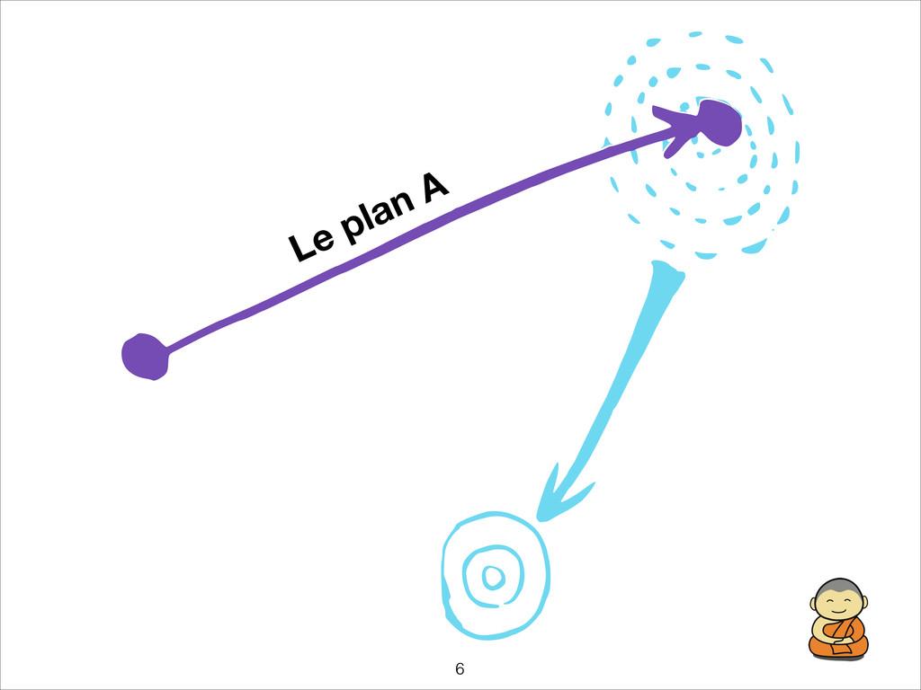 !6 Le plan A