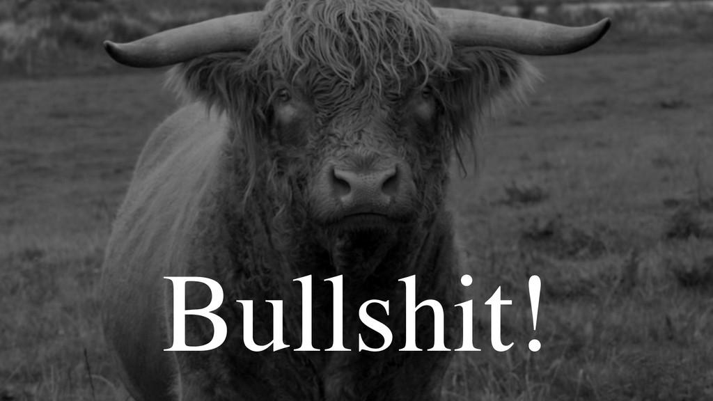 @nandogonzalez Bullshit!