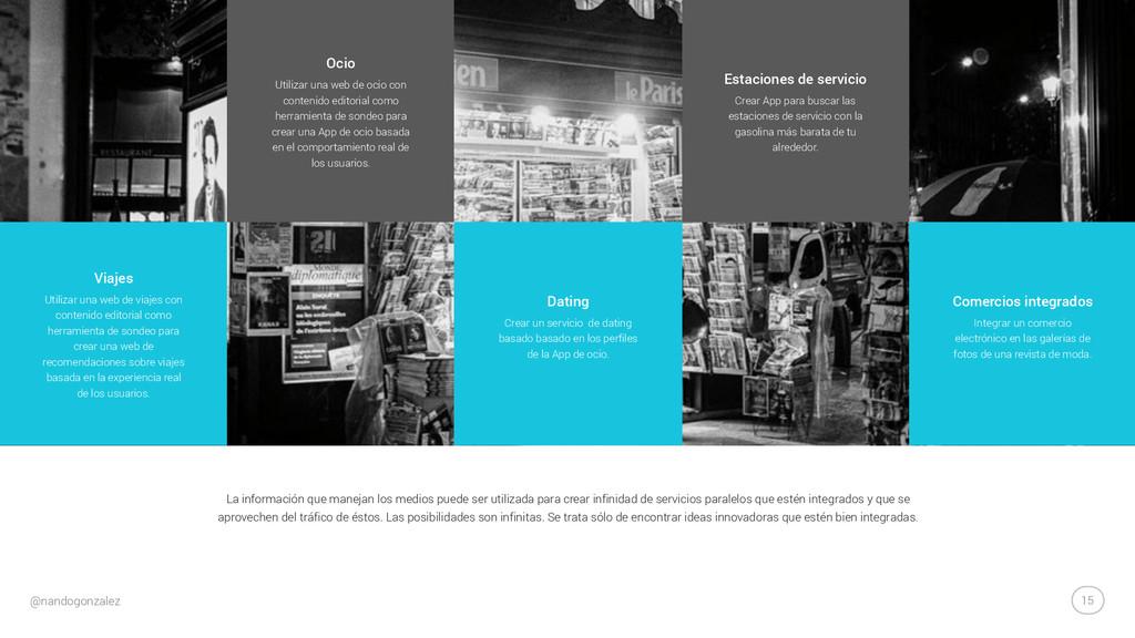 @nandogonzalez Utilizar una web de viajes con c...