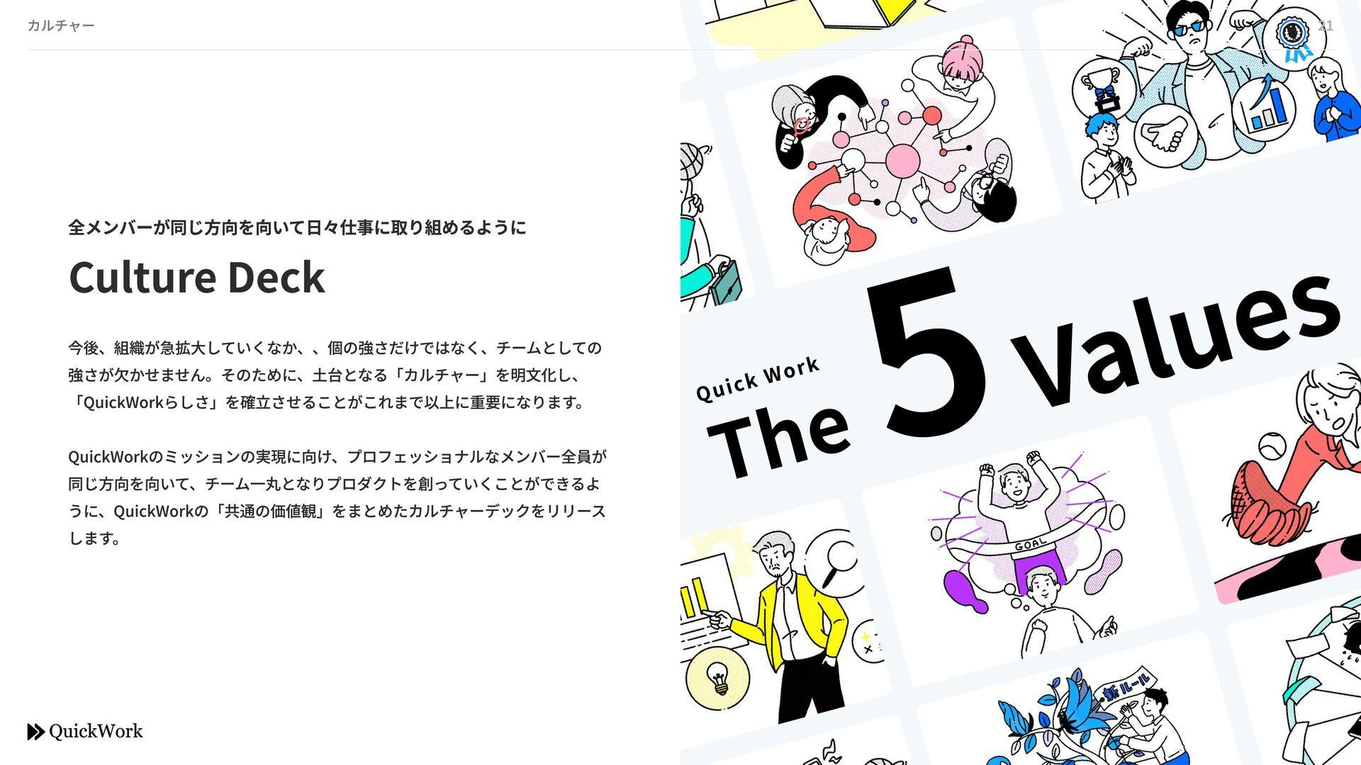 創業1年4ヶ⽉でQuickWork初の映画CM放映開始! QuickWork D SalesN...