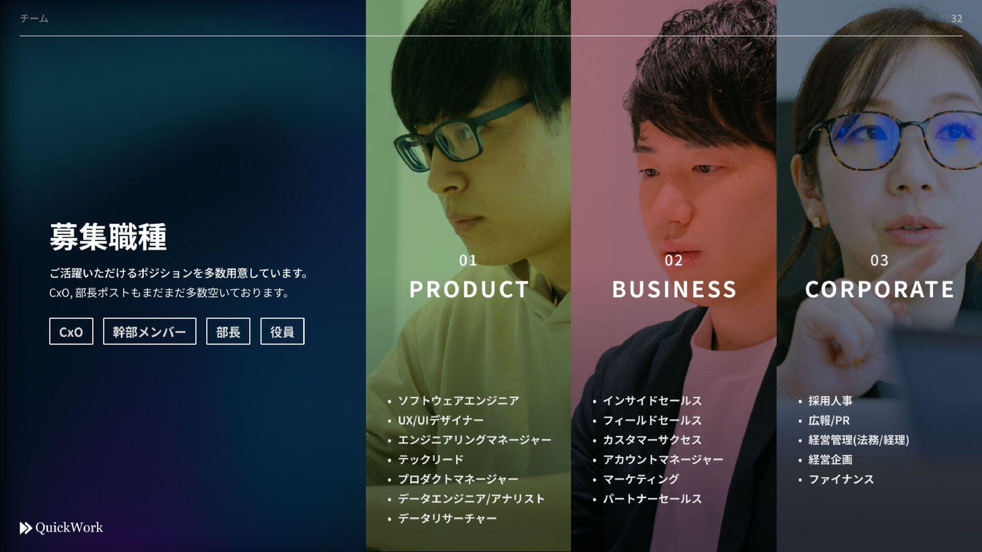 オフィス:plugandplayshibuya(渋⾕から徒歩3分) フリーアドレス/...
