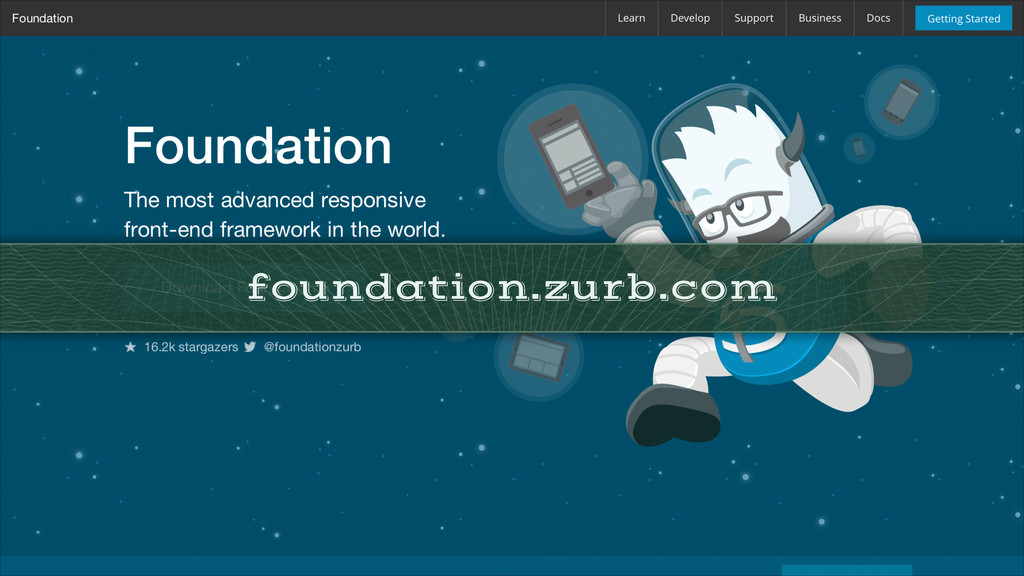 foundation.zurb.com