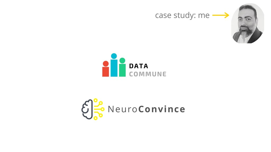 case study: me NeuroConvince