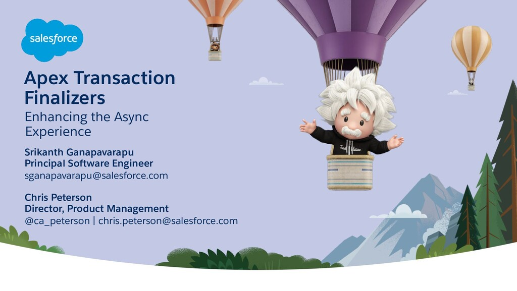 Apex Transaction Finalizers Enhancing the Async...