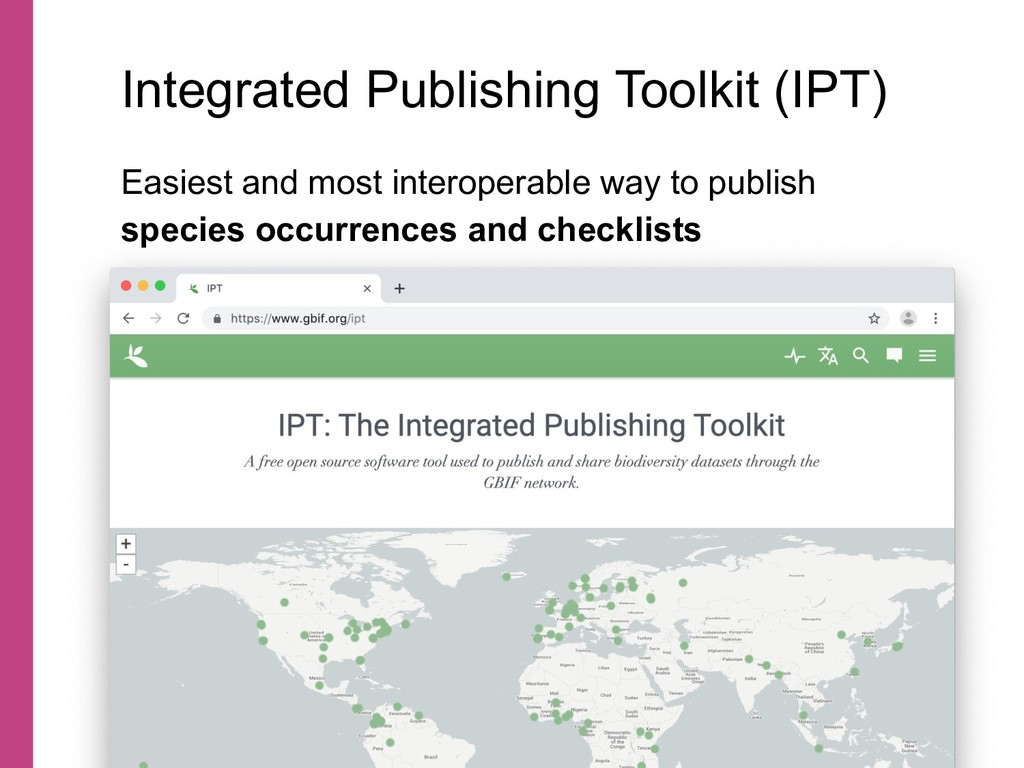 Easiest and most interoperable way to publish s...